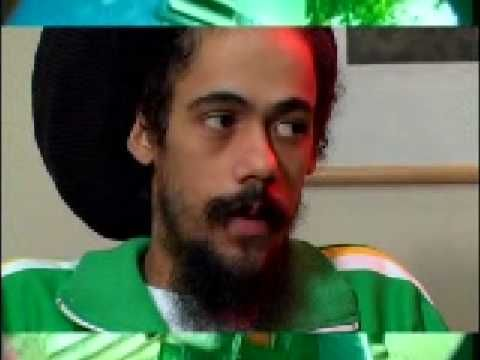 Damian Marley interview on Juice TV
