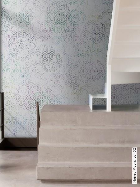 die besten 25+ abwaschbare tapete ideen auf pinterest | möbel ... - Küchen Tapeten Abwaschbar