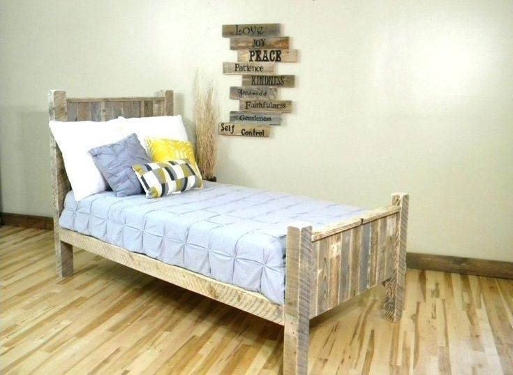 White Queen Size Platform Bed Low Platform Bed Twin Bed Queen Size Bed P In 2020