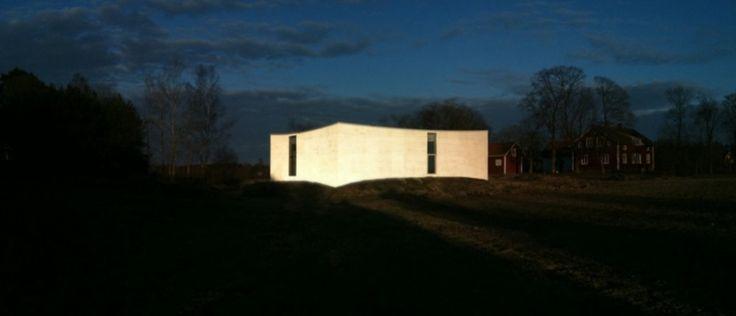 Orsta Gallery / Claesson Koivisto Rune