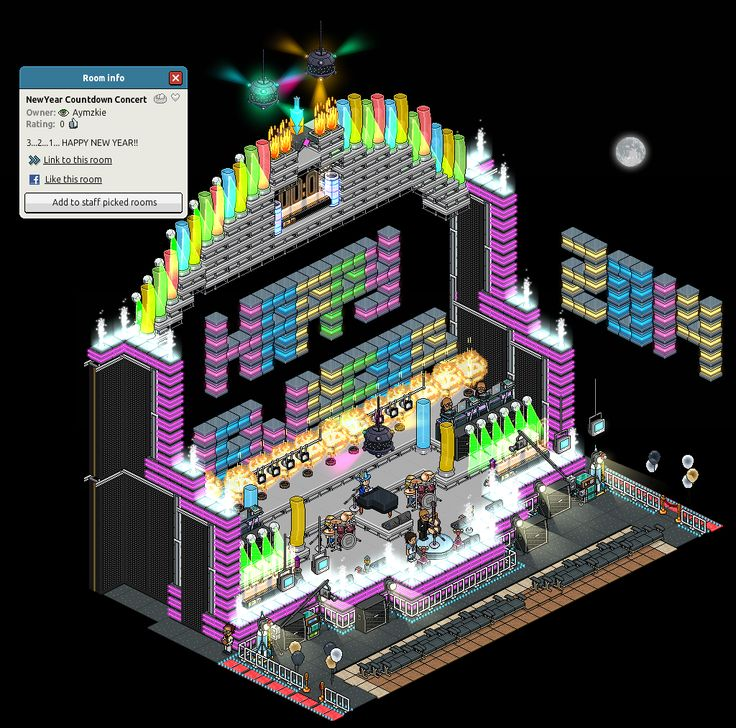 56 best Cool Habbo Rooms images on Pinterest | Lounges ...