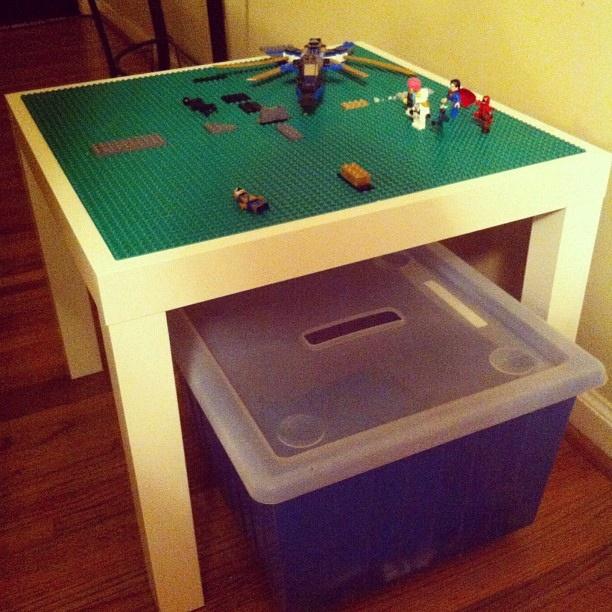 Ikea Coffee Table Millennium Falcon: The 25+ Best Lego Base Plates Ideas On Pinterest