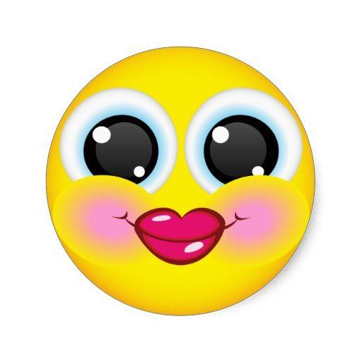 http://www.zazzle.com/smiley_face_sticker-217062601844530129 .. Smiley Face Sticker