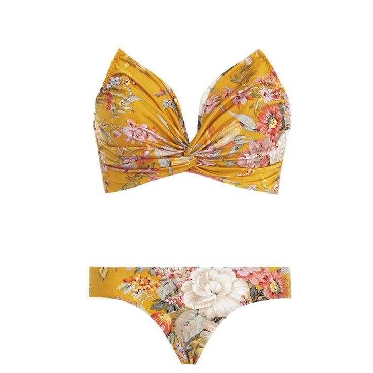 Confetti Twist Bikini | Zimmerman