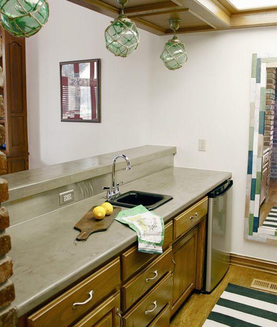 Kitchen Countertop Designs Minimalist Amusing Inspiration