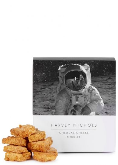 Harvey Nichols Cheddar Cheese Nibbles - Harvey Nichols