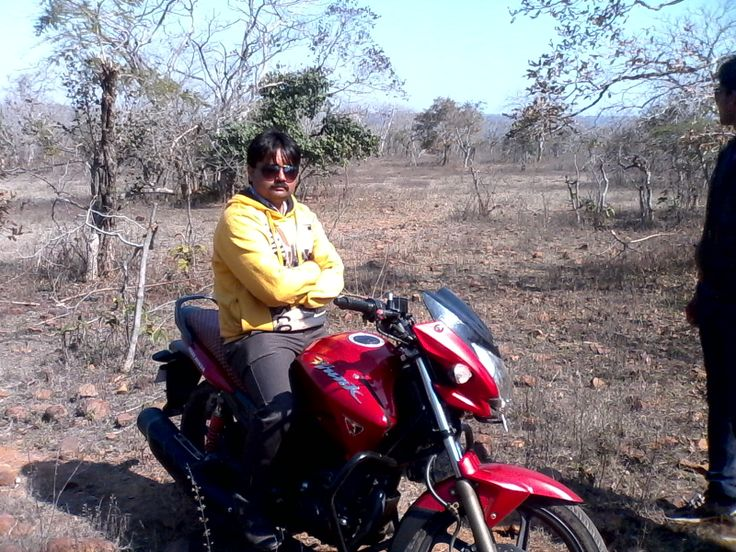 The adventure of #forest trip...........