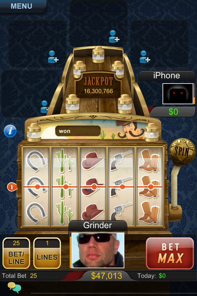 Ace Casino slots