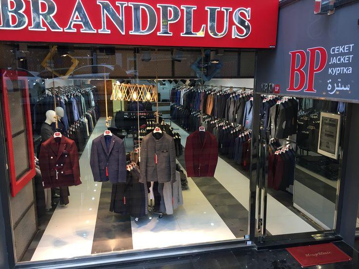 BRANDPLUS