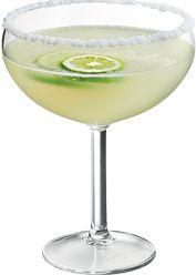 """Recette à base de tequila du cocktail Margarita. Informations sur la préparation de la boisson, l""""alcool, les ustensiles et les ingrédients nécessaires."""