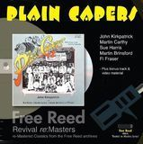 Plain Capers: Morris Dance Tunes from the Cotswolds [Bonus Tracks] [CD]