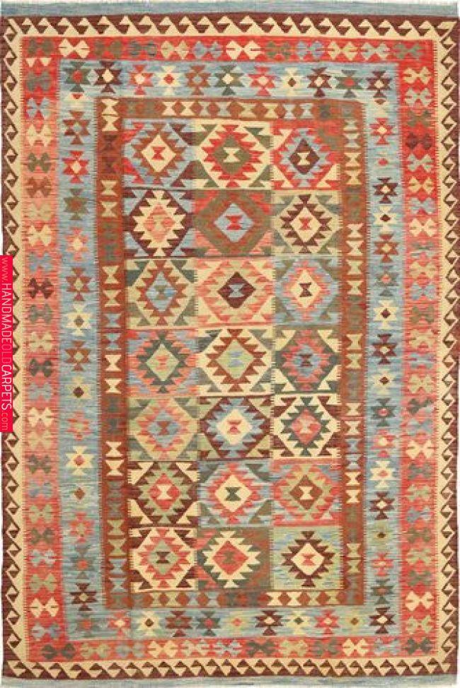 Kelim Afghan Old Style Teppich Abcs1101 Rugs Kilim Rugs On Carpet