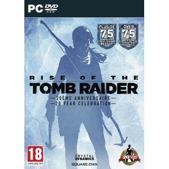 http://jeux-video.fnac.com/a10101515/Rise-of-The-Tomb-Raider-20eme-Anniversaire-PC-Jeu-PC
