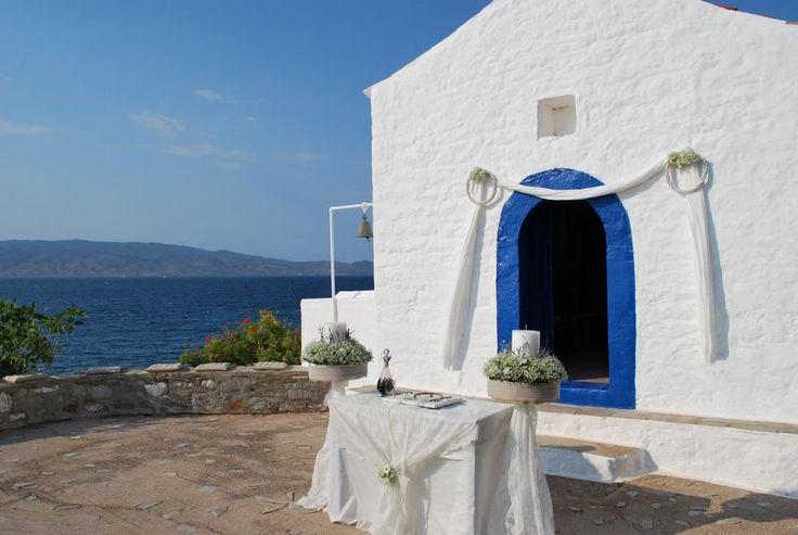 στολισμος γαμου στην Υδρα, Στολισμός Γάμου | Στολισμός Εκκλησίας | Διακόσμηση Βάπτισης | Στολισμός Βάπτισης | Γάμος σε Νησί & Παραλία.