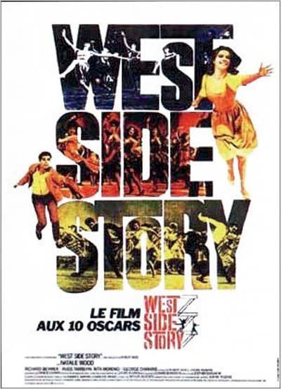 West Side Story - Robert Wise (1961)