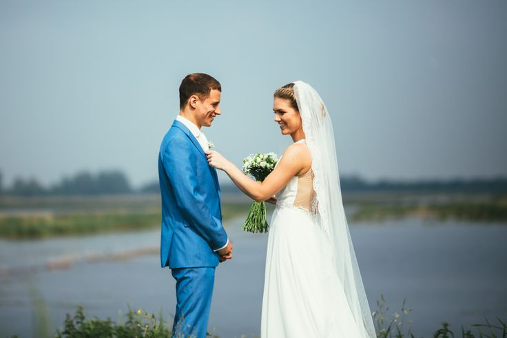 #dutchwedding #groom #bride #bruid #bruidegom #may #2016 #denAlerdinck #nature #water #flowers  #countryside Photo by Sjoerd Banga, © Banganimation