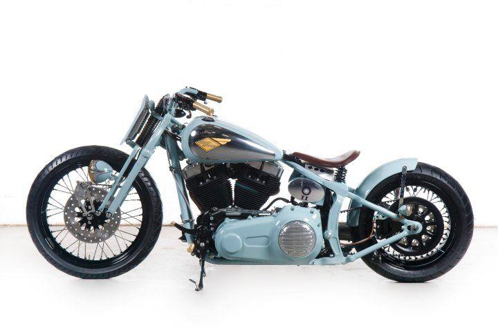 Custom Bikes Images