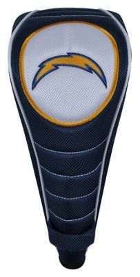 San Diego Chargers NFL Driver Headcover