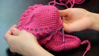 How to Crochet a Bra | eHow