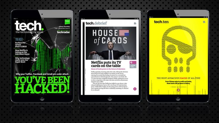 tech. magazine: issue 11 – all the stories in one place | So, you have a copy of tech. on the iPad but the editorial journey doesn't stop there. Read on for more articles... Buying advice from the leading technology site