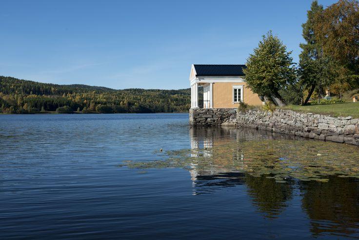 Bogstad gård   et aktivt og attraktivt sted - hilse på dyr siste søndag i mnd