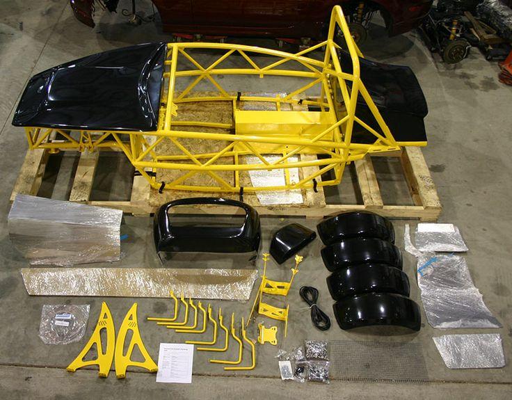 Flyin' Miata Exocet kits Exocet TDI Pinterest The