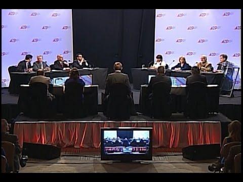 VIDEO DEBATE   Debate Presidencial ANP con la participación de Alfredo Sfeir Younis. Link a video aquí: http://www.youtube.com/watch?v=jqTGJNx3vbY&feature=share&list=PLOPyNuf97xUn4qUosW9m__SxrmyGgnQrG