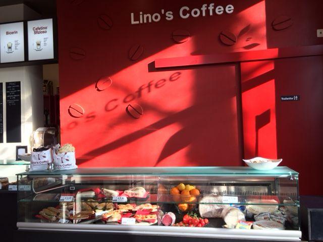 Ha aperto il nuovo Lino's Coffee a Parma in Piazzale Barbieri, angolo via Pintor. Gli orari di apertura sono dal lunedì al venerdì dalle ore 7 alle ore 18,30, il sabato dalle 7 alle 13,30 e la domenica dalle 8,00 alle 12,30. www.linoscoffee.com