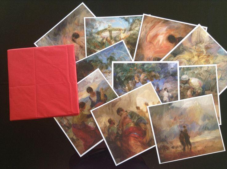 12 Print Gift Pack