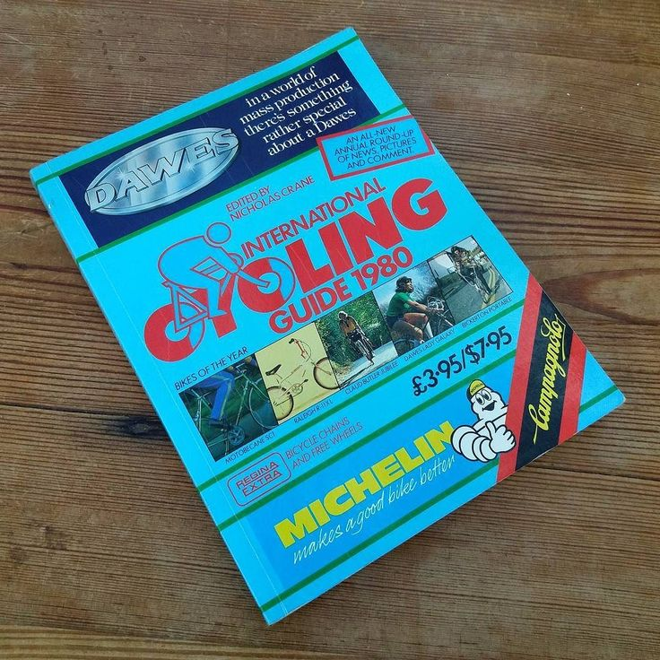 International Cycling Guide 1980. Published by The Tantivy Press in 1980. Edited by Nicholas Crane. #cyclingbooks #cyclingliterature #lovecycling #cyclepassion #lovebicyclelife #bicyclehistory #hookedoncycling  #bicyclepassion #cyclingbook #bicyclelife #vintagebicycle #retrobicycle #vintagecycling #cyclinglife #bicycleracing #rouleur #lovecycling #cyclinghistory #internationalcyclingguide #cyclingdirectory #eroica