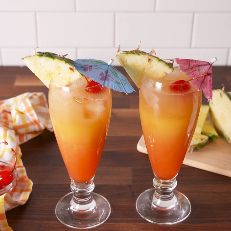 Sail away with me. #drinks #rum #cocktails #summer #easyrecipe