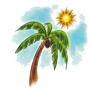 Image result for نخلة\ Palm trees wallpaper, Tree