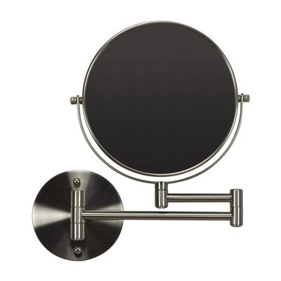 American Imagination Wallmount Magnifying Mirror