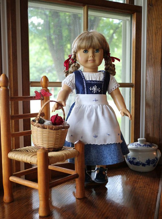 Kirsten's Blue and White Scandanavian  by butterfliesdaydreams, $50.00