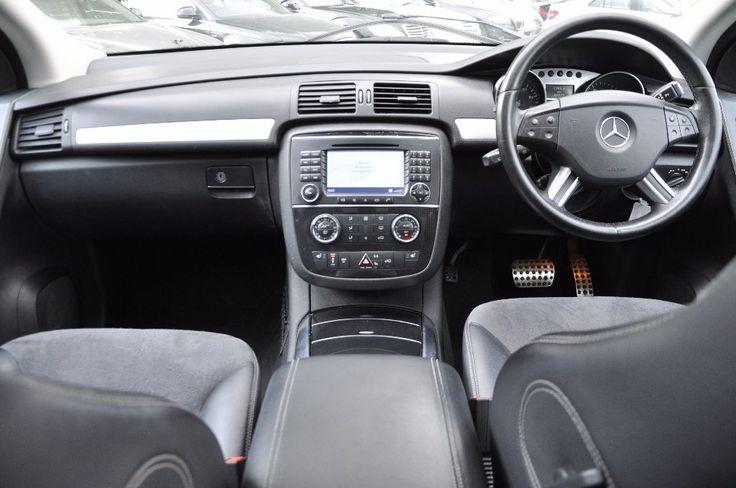 Mercedes-Benz R Class 3.0 R320 CDI Sport 7G-Tronic 5dr