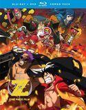 One Piece Film: Z [2 Discs] [DVD] [Eng/Jap] [2012], 1432157