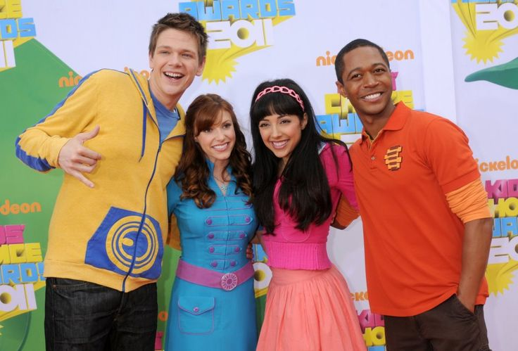 The Fresh Beat  Band are the voices of the new Fresh Beat Band of Spies!
