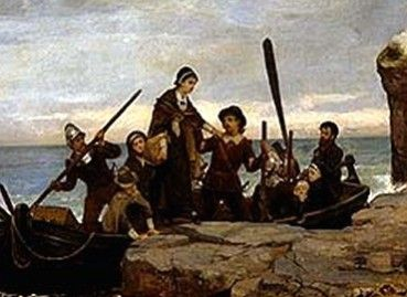 X 15 Landing Plymouth rock, Pilgrims and Plymouth on Pinterest