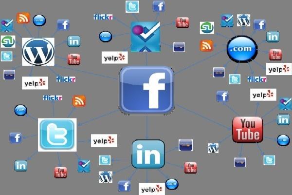 La publicidad es la principal fuente de ingresos de las redes sociales
