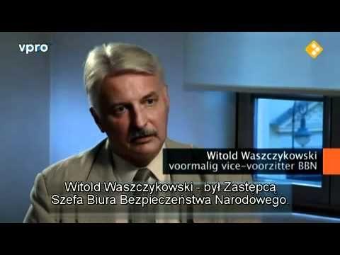 Katastrofa w Smolensku Film Dokumentalny holenderskiej TV_PL-napisy_3/5