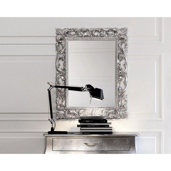 Mooie Venetiaanse spiegel http://www.barokspiegel.com/venetiaanse-spiegels/spiegel-allessandra