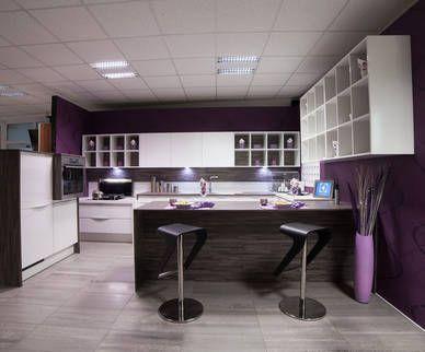 Najsodobnejši salon v Sloveniji - Danküchen studio Ljubljana-BTC, hala 9...