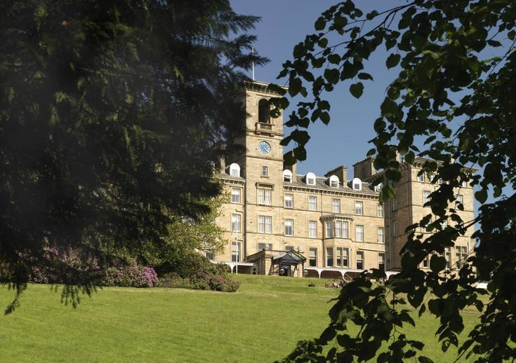 Booking.com: DoubleTree by Hilton Dunblane Hydro Hotel , Dunblane, UK - 1863 Guest reviews . Book your hotel now!
