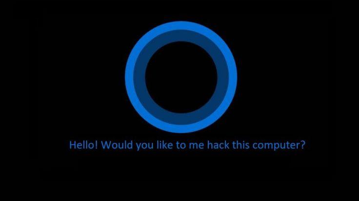 Los piratas informáticos pueden usar Cortana para abrir sitios web en Windows 10 incluso si su PC está bloqueada     Si utilizas tu ordenador en lugares públicos deberías tener cuidado. Según ha descubierto un grupo de especialistas en seguridad informática cualquiera con un adaptador WiFi USB puede hackear un ordenador Windows 10 con sólo tener acceso físico a él.  Un error de Cortana permite dictar órdenes al asistente virtual de Windows incluso si el PC está bloqueado. Eso hace que con la…