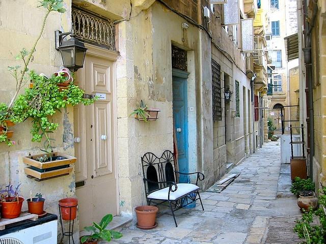 Malta again ...