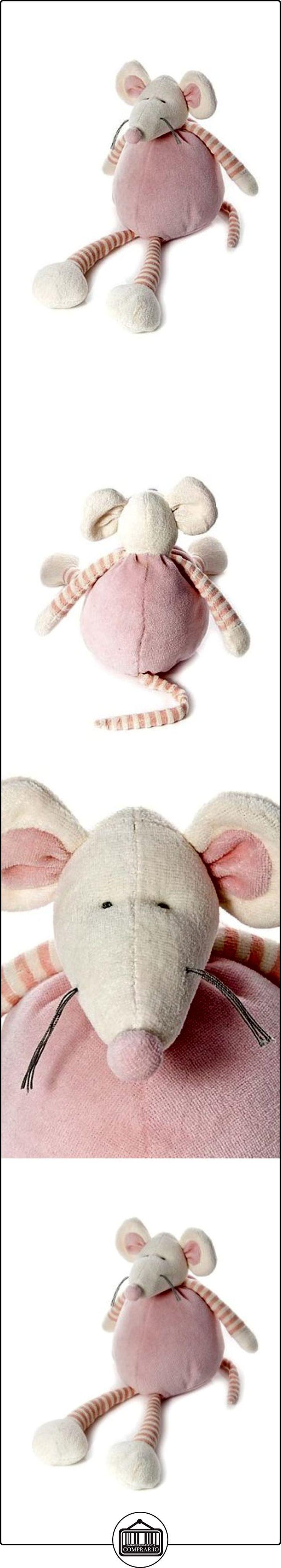 Ratita rosa de peluche de 26cm para niñas recién nacidas  ✿ Regalos para recién nacidos - Bebes ✿ ▬► Ver oferta: http://comprar.io/goto/B00D922D74