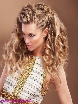 valentines day hairstyles 2014