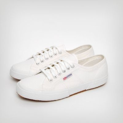 Men's Shoes Superga Superga Cotu 2750 Classic Canvas Trainer