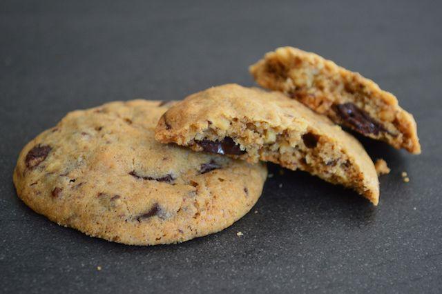 Les meilleurs cookies du monde – je vais vous cuisiner