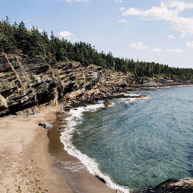Gaff Point Trail